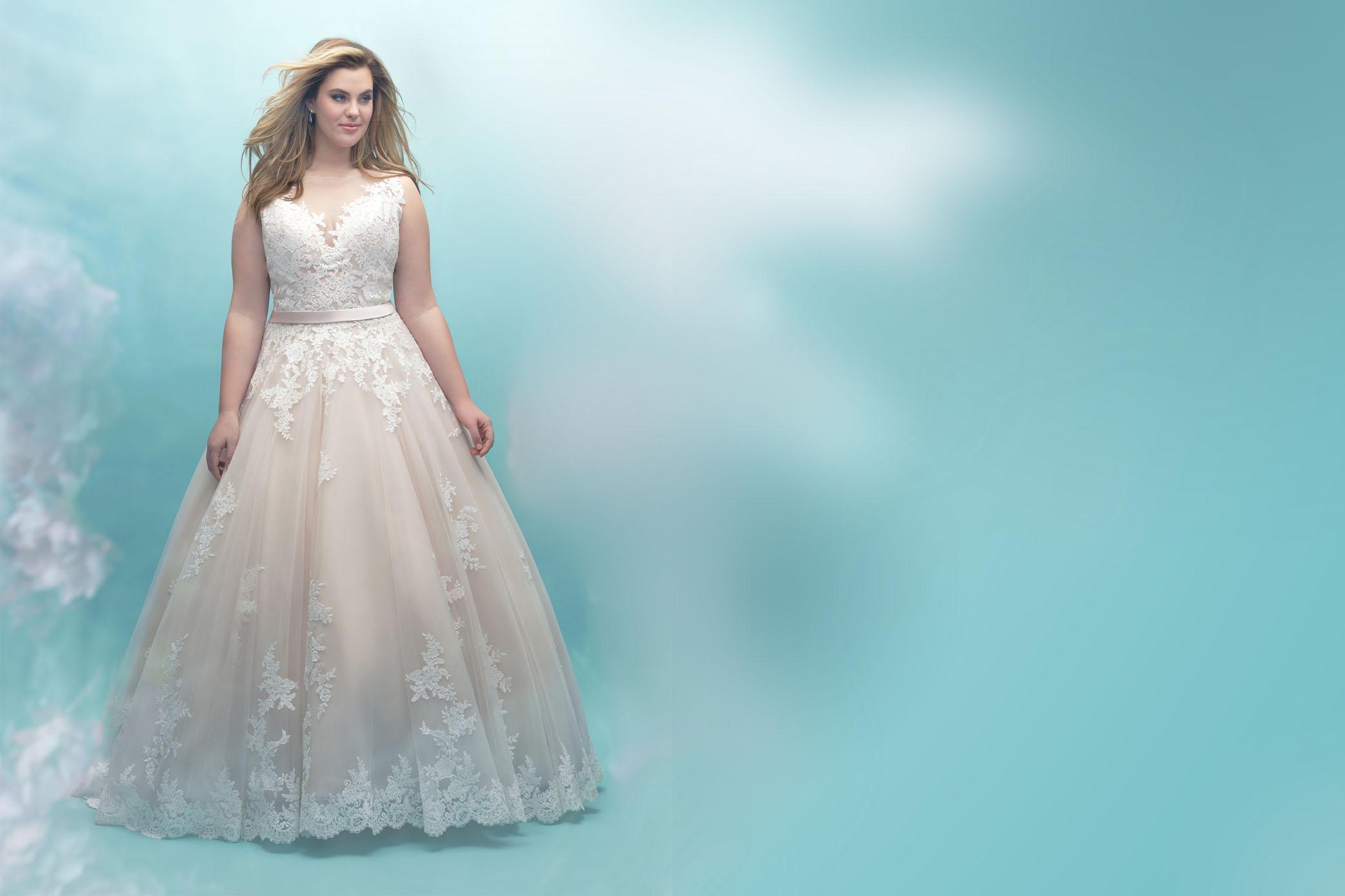 Wedding Dresses, Bridesmaid Dresses | MA Carr Bridal |Buffalo ...